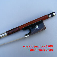 TOP A Master IPE Violin Bow Equivalent to Pernambuco Bow Performance 1/8 to 4/4