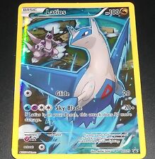 Latios XY79 XY Black Star HOLO Legendary Collection Box PROMO Pokemon Card