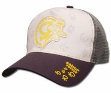 *NEW* Sailor Moon Venus Trucker Cap