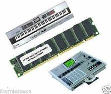 512 MB MEG RAM MEMORY UPGRADE ROLAND FANTOM-X X6 X7 X8 XR MV8800 FREE CD NEW X5