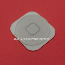 NEW Home menu Key Button White Replacement for iphone 5 gsm cdma b101