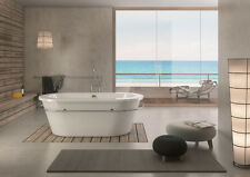 HOESCH Phillip Starck Ed 1 Bathtub 1800x900 Freestanding White 6021.010 NEW