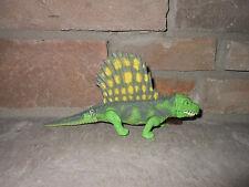 Jurassic Park 1993 Dimetrodon figure