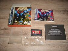 Shining Force - Auferstehung des schwarzen Drachen Nintendo Game Boy Advance ...