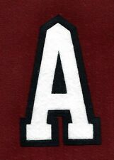 """WASHINGTON CAPITALS ALTERNATE """"A"""" SEWN PATCH FOR 2015 WINTER CLASSIC JERSEY"""