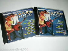 2 CD SET REMEMBER ROCK ´N´ ROLL FATS DOMINO ROY ORBISON LITTLE RICHARD RATTLES