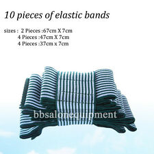 10 Pieces of Durable Elastic Band For The Microcurrent Slimming Beauty Equipment