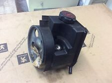 PEUGEOT 206 GTI EW10J4 SECONDHAND POWER STEERING PUMP 4007LG 96539650880