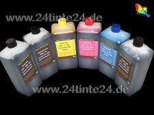 1l pfi102 pfi-102 pfi-104 Ink Inchiostro Pigmento per Canon imagePROGRAF ipf650 ipf655