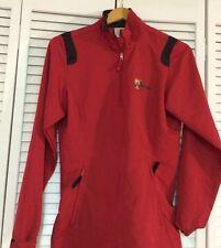 Womens Nike Golf Windbreaker Half Zip Presidents Cup Xs Jacket