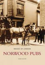 Norwood Pubs (Images of London),John Coulter,New Book mon0000012359