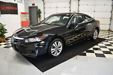 Honda : Accord 2dr I4 Man E