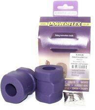 Powerflex Bush Poly BMW E36 3 Delantero Anti Barra De Rodillo Montaje Compacto 25mm