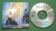 Missing You 2 An Album Of Love Jimmy Somerville Minnie Riperton Chi-Lites + CD