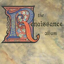 Windham Hill: The Renaissance Album by Various Artists (CD, 1998, Windham...