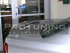 Volvo S40 1995-2004 Saloon Rear Boot Trunk Spoiler Lip Wing Sport R Tuning new