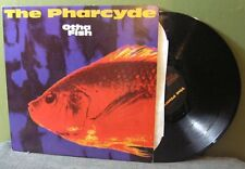 "The Pharcyde ""Otha Fish"" 12"" Orig OOP Jay Dee J-Dilla Roots A Tribe Called Quest"
