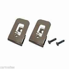 2 Driver Belt Hook2 for Dewalt 18v battery drill DCF885B DCD785 DCF885 DCD985