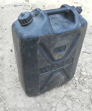 Military MOD 25 Litre Water Carrier Homemade shower Expedition Land Rover Events