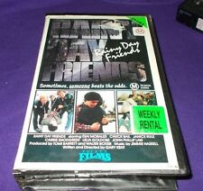 RAINY DAY FRIENDS VHS PAL PALACE FILMS GARY KENT
