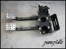 Bmw e30 boosterless brake bracket for wilwood and tilton pedals v8 swaps! m60!
