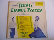 JACKIE ROCHE - An Irish Dance Party - LP