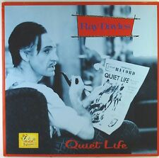 "12"" LP - Ray Davies - Quiet Life / Va Va Voom - C519 - washed & cleaned"