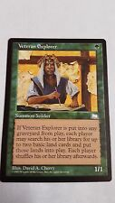 1x VETERAN EXPLORER - Rare - Weatherlight - MTG - Magic the Gathering