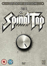 This Is Spinal Tap. Bonus Edition (DVD, 2009)
