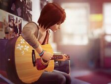 POSTER LIFE IS STRANGE MAXINE MAX CHLOE RACHEL VIDEOGAME GAME GIOCO PS3 PS4 #12