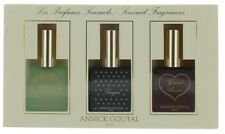 Annick Goutal Mini EDT sprays SET Women : Petite Cherie + Songes + Grand Amour