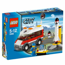 *NEW IN SEALED BOX* - LEGO CITY Satellite Launch Pad 3366 /165 Pieces
