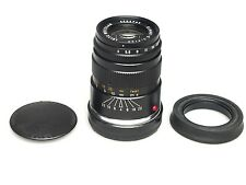 Leica Elmar C 90mm F4 f. Leica M / CL