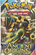 POKEMON TCG ONLINE - XY ANCIENT ORIGINS CODES X 18 - EMAILED - NEAR INSTANTLY.