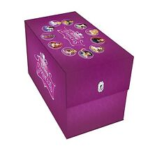 DISNEY PRINCESS 11 MOVIE KEEPSAKE BOXSET COLLECTION 11 DISCS NEW & SEALED!
