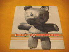 Cardsleeve Single CD EDEN Morning Bear 2TR 1997 pop rock ROOS VAN ACKER