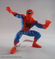 Marvel Comics figurine de collection Spiderman debout 8 cm Comansi 96013