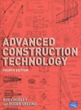 Advanced Construction Technology-ExLibrary