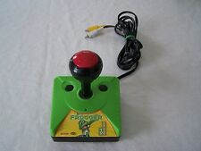 FROGGER Majesco KONAMI TV ARCADE hand held PLUG 'N PLAY Classic Game Controller
