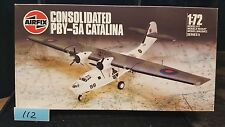 1/72 Airfix Consolidated PBY-5A Catalina, 1/72, series,#05007, (lot 112)