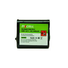 For Panasonic P-P511 ER-P511 HHR-P402 KX-TG2730 TG5100B Cordless Phone Battery