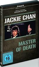 Jackie Chan - Master of Death - Dragon Edition+3D Fassung  NEU