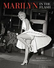 Marilyn: In the Flash  by David Wills [Hardcover]