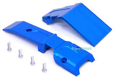 Aluminum Front Skid Plate Set For Traxxas Revo 2.5/3.3 Summit New