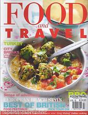 FOOD AND TRAVEL MAGAZINE Courgette balls and coconut sauce Turkey Europe stays