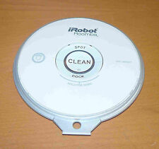 iRobot Roomba - KEYPAD TOP CONTROL PANEL - 500 series robot vacuum