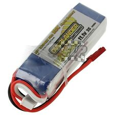 Overlander Supersport 900mah 11.1v 35C Blade 200SRX/230s LiPo Battery OV
