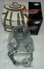 GMB Water Pump FOR Subaru Leone DL GL RX Turbo Sportswagon Vortex EA82 1.8 84-95