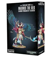 MAGNUS THE RED Thousand Sons Daemon Prince-Primarch GW Warhammer 40k   Brand New