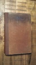 A MAGNIFICENT FORCE by A. Edward Newton, Illustrated/Signed & Inscribed 1921